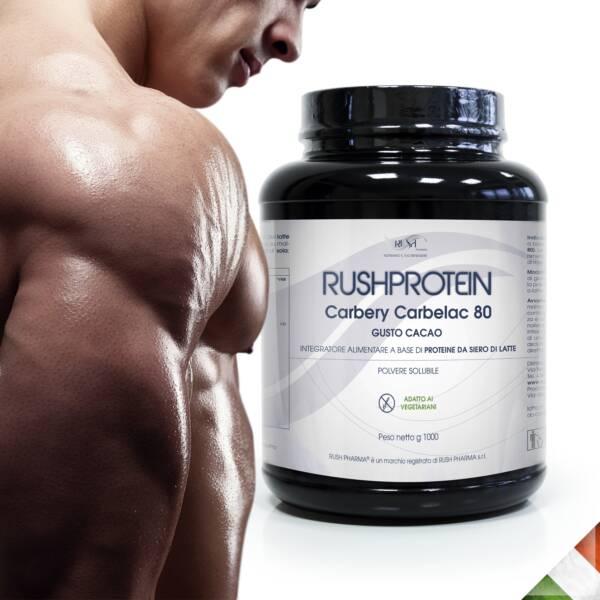 Rushprotein